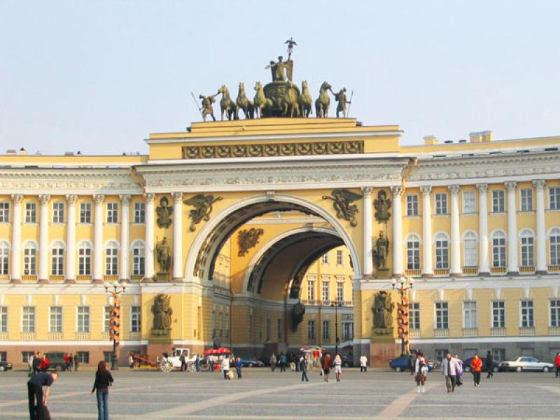 Экскурсии в санкт петербург из москвы